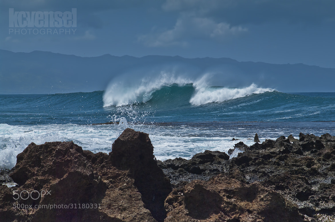 Photograph North Shore by Ken Vensel on 500px