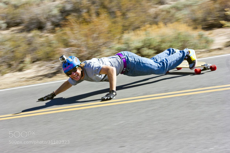 Photograph Sliding by Jacob Penderworth on 500px