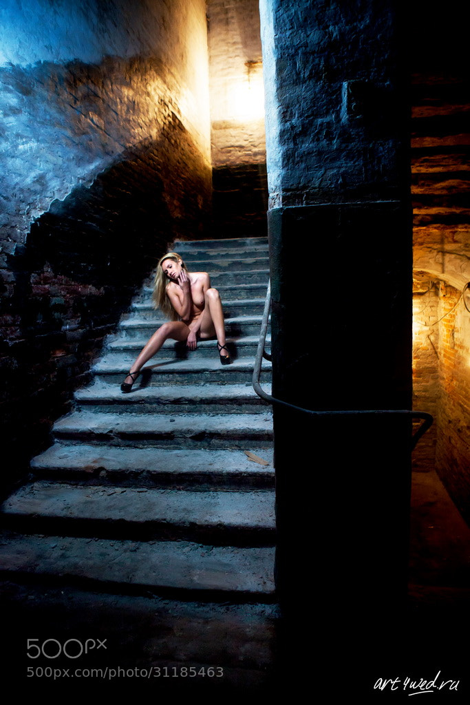 Photograph * * * by Margarita Relina & Kovalev Nikita on 500px