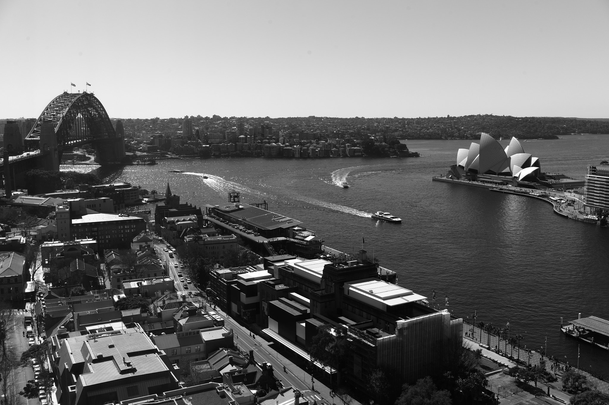 Photograph Sydney by JOSSI  on 500px