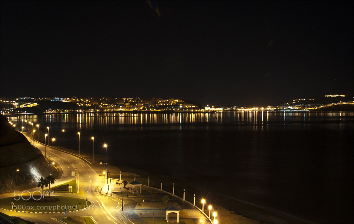 Photograph Ceuta Hotel Room by Imad Ammor on 500px