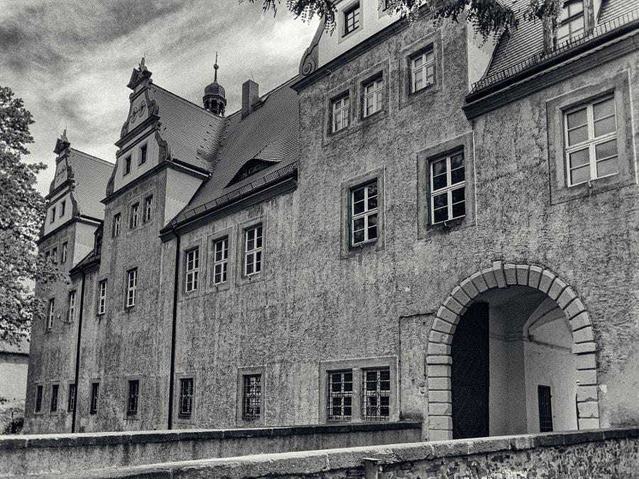 jagdschloss III by dirk derbaum on 500px.com