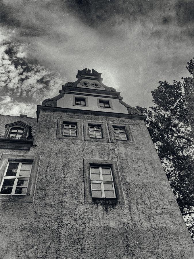 jagdschloss IV by dirk derbaum on 500px.com