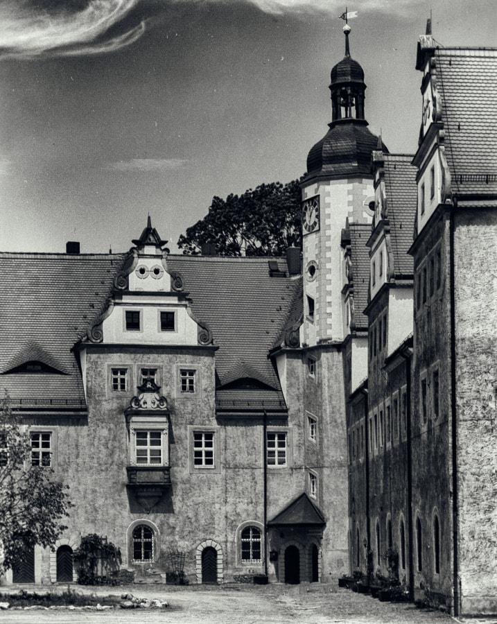 jagdschloss VI by dirk derbaum on 500px.com