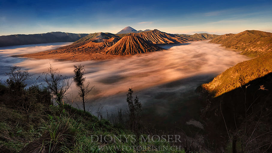 Photograph Bromo by Dionys Moser on 500px