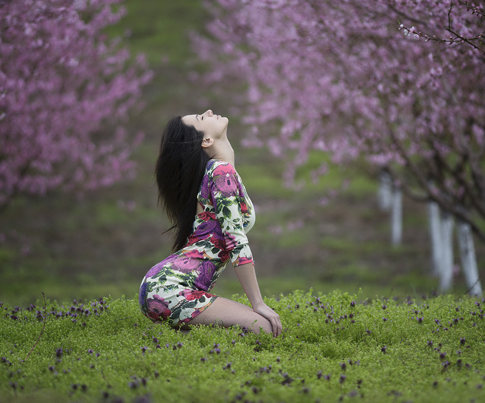 Photograph ... a breath of spring ... by Mladen Parvanov on 500px