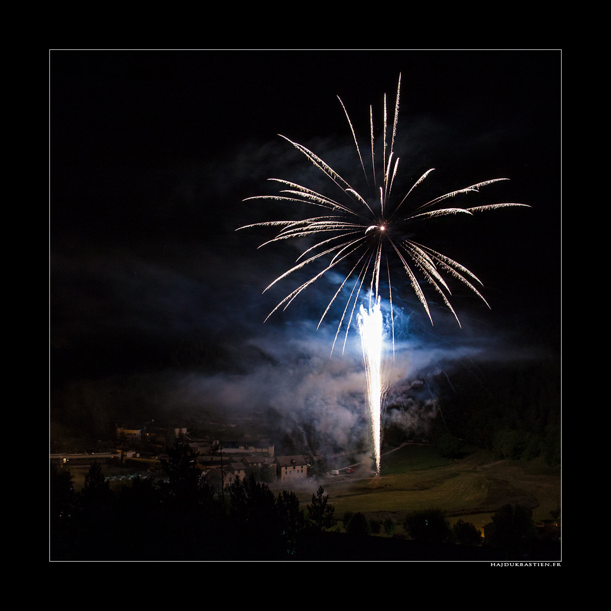 Photograph 14 juillet by Bastien HAJDUK on 500px