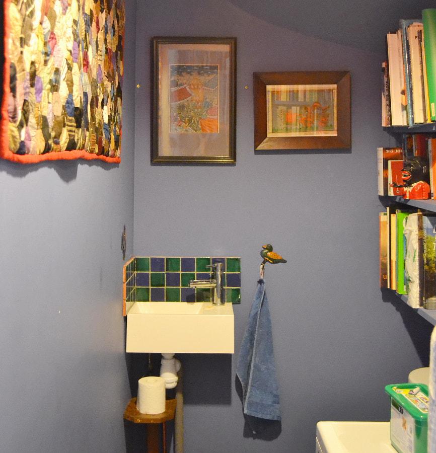 Bathroom by Sandra  on 500px.com