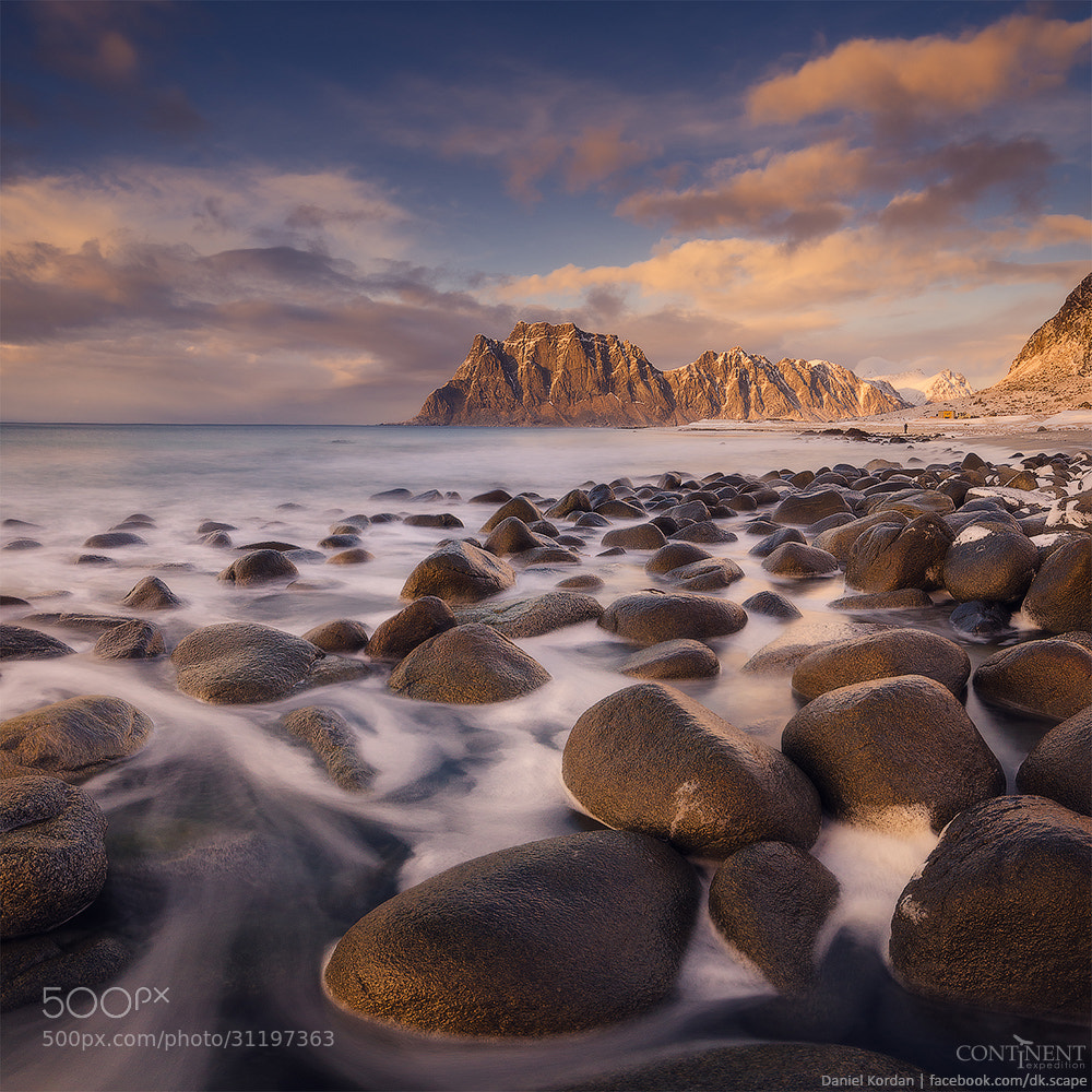 Photograph Asgard by Daniel Korzhonov on 500px