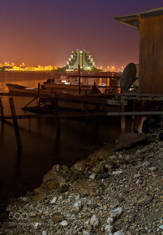 Photograph ::: Lights ::: by Osama Al Belushi on 500px