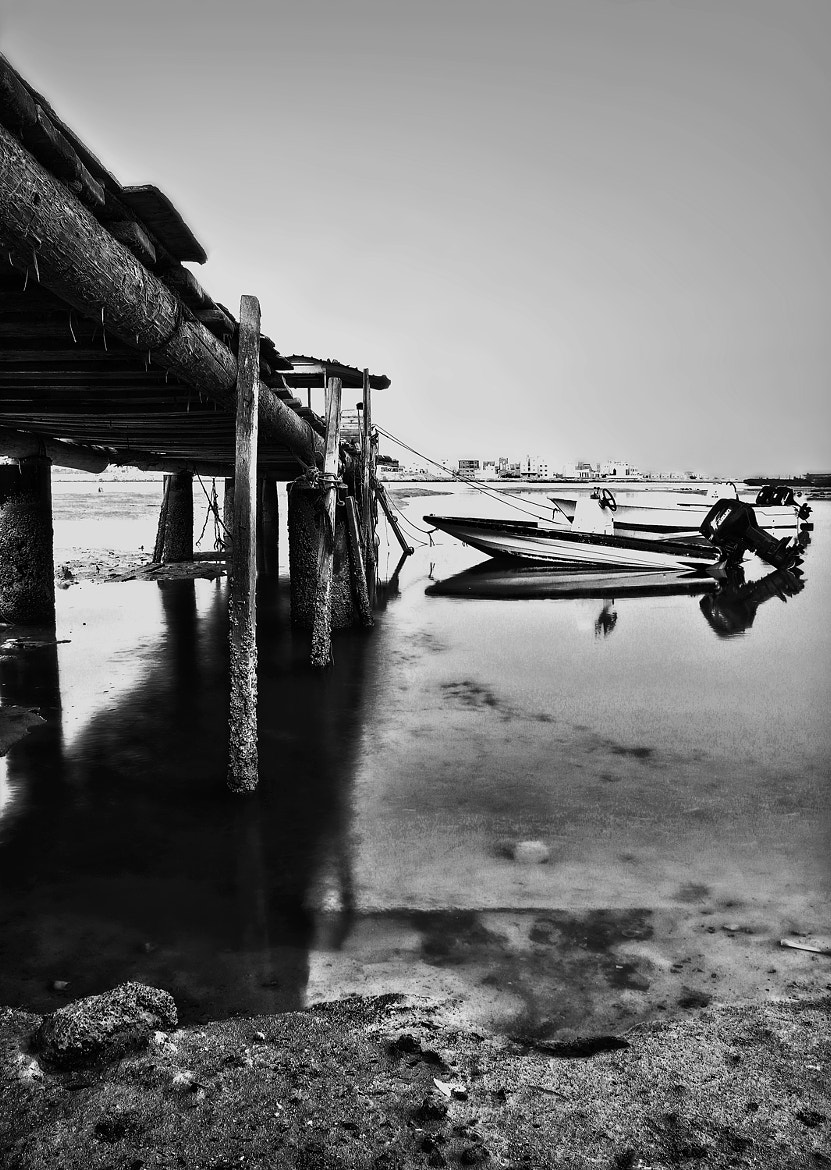 Photograph :::  Boat  ::: by Osama Al Belushi on 500px
