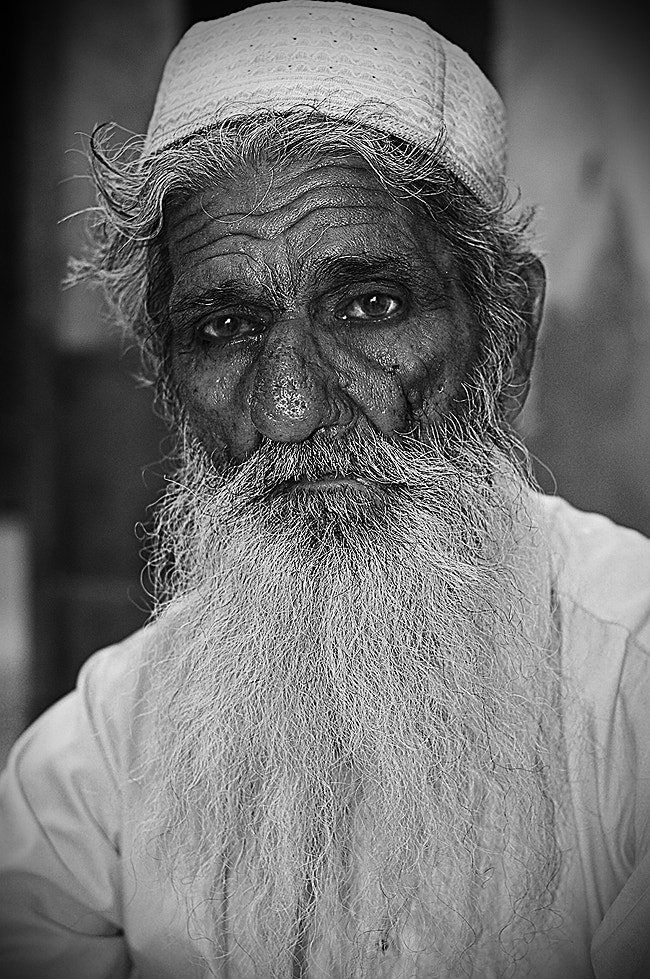 Photograph Old Time by Naeem Hussain on 500px