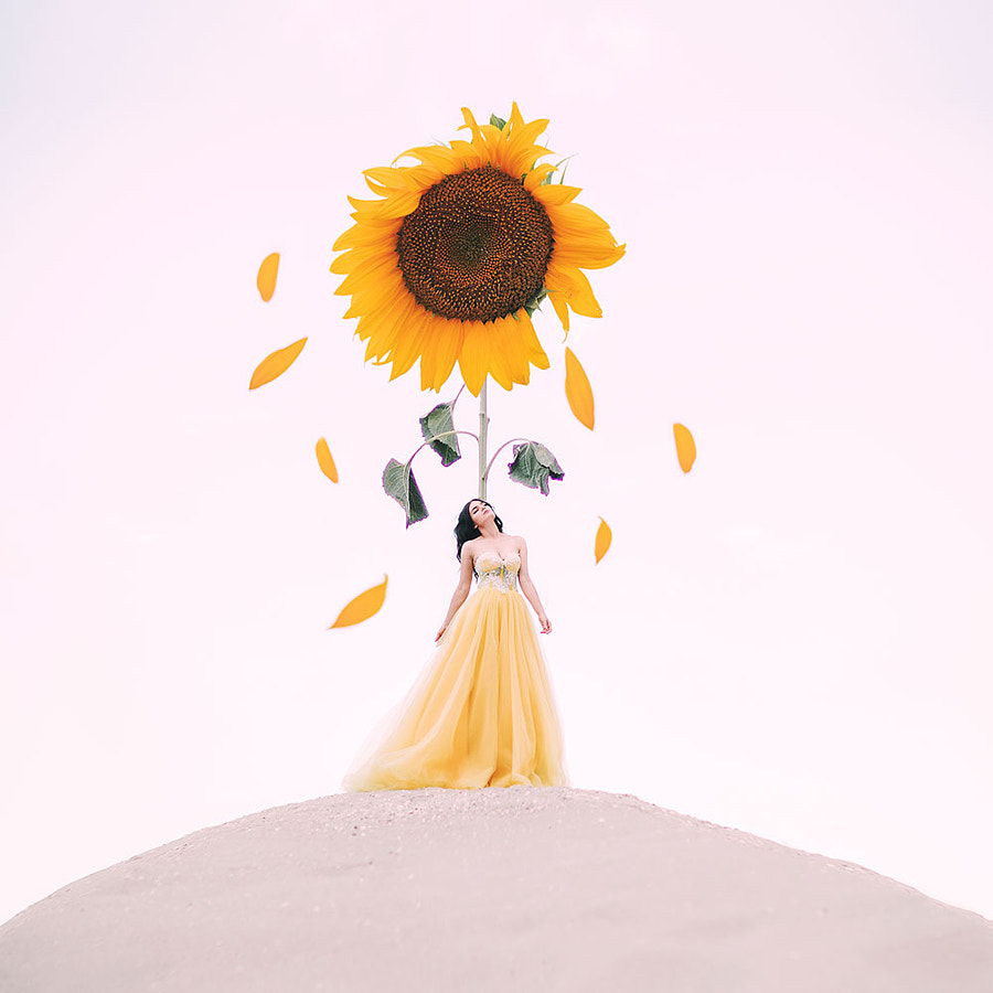 Rise and Fall by Jovana Rikalo on 500px.com