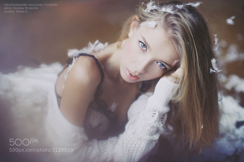 Photograph + by Anastasia Volkova on 500px