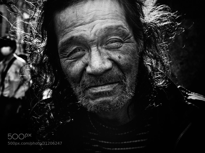 Photograph Untitled by Tatsuo Suzuki on 500px