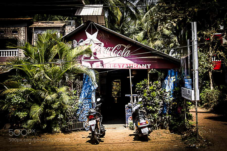 Tequila Bar & Restaurant, Goa by Son of the Morning Light (Son-of-the-Morning-Light)) on 500px.com