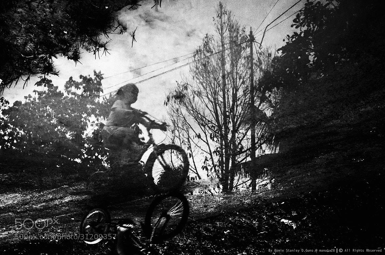 Photograph Joyful Reflections by Romie Stanley .D.Guns on 500px