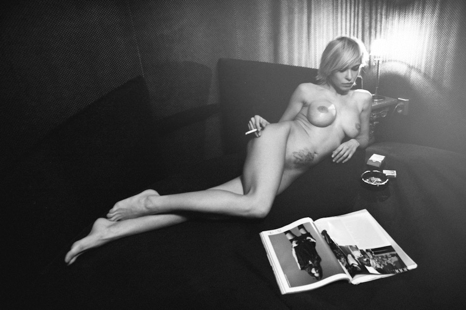 Photograph In the motel  by Kiril Stanoev on 500px