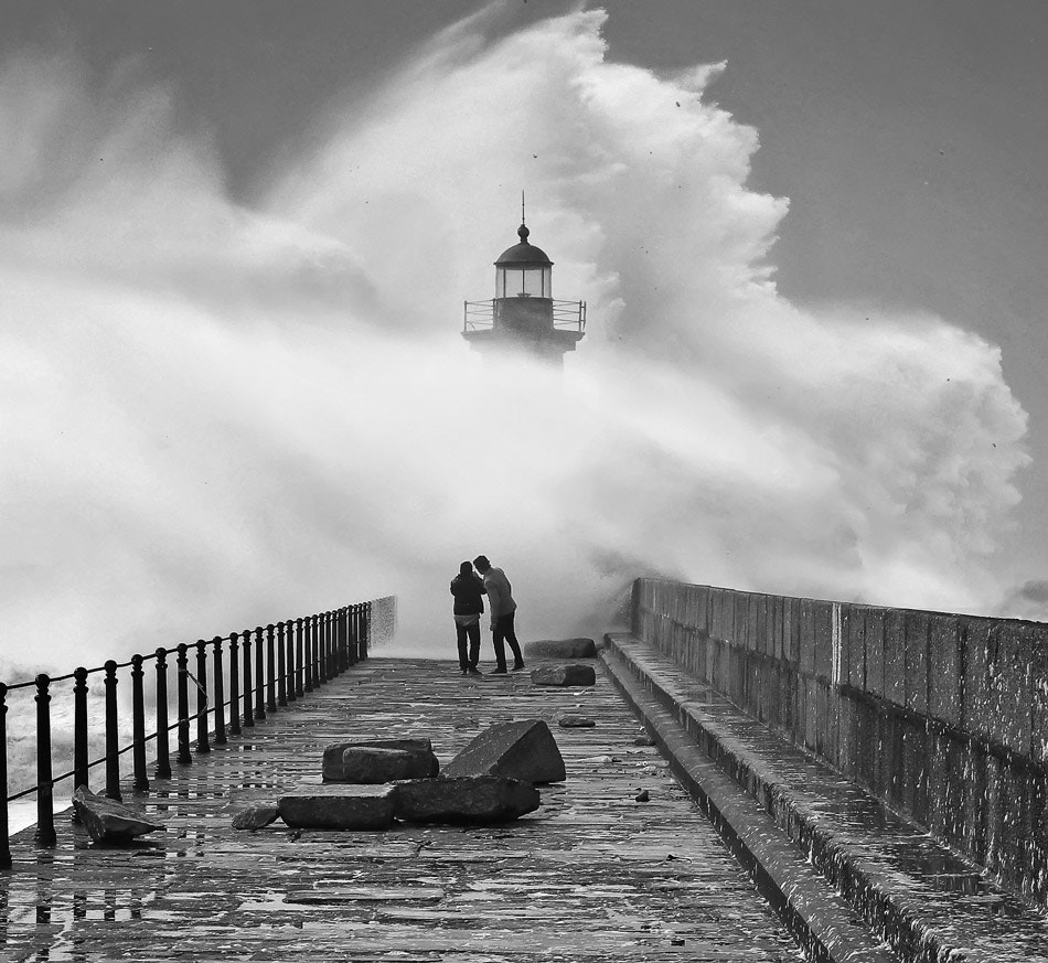Photograph passion for photography bw by Veselin Malinov on 500px