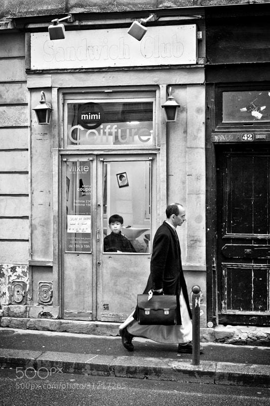Photograph Sandwich Club by patrick plazzi on 500px