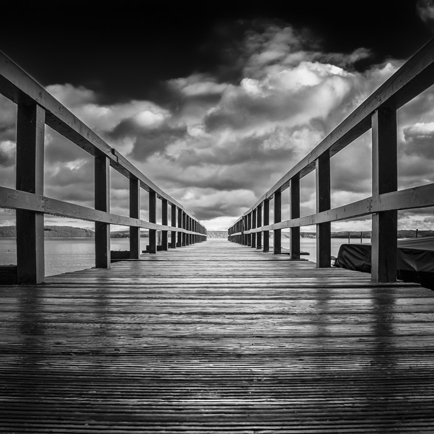 Photograph project b/w by Kai Art on 500px