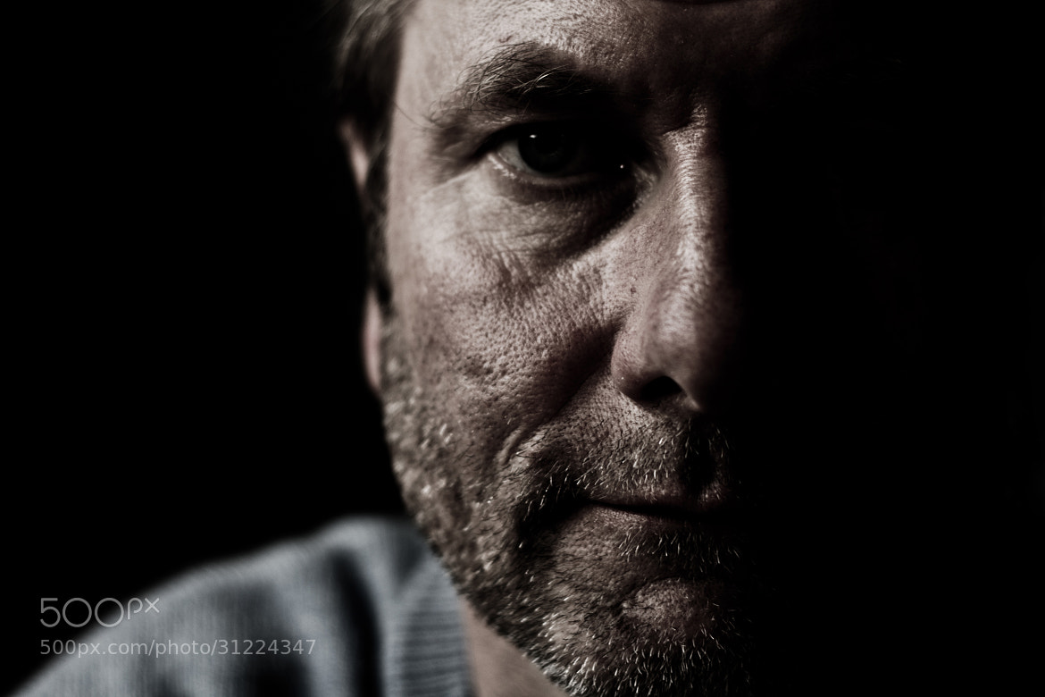 Photograph Out of the dark by theonlyheinrich on 500px