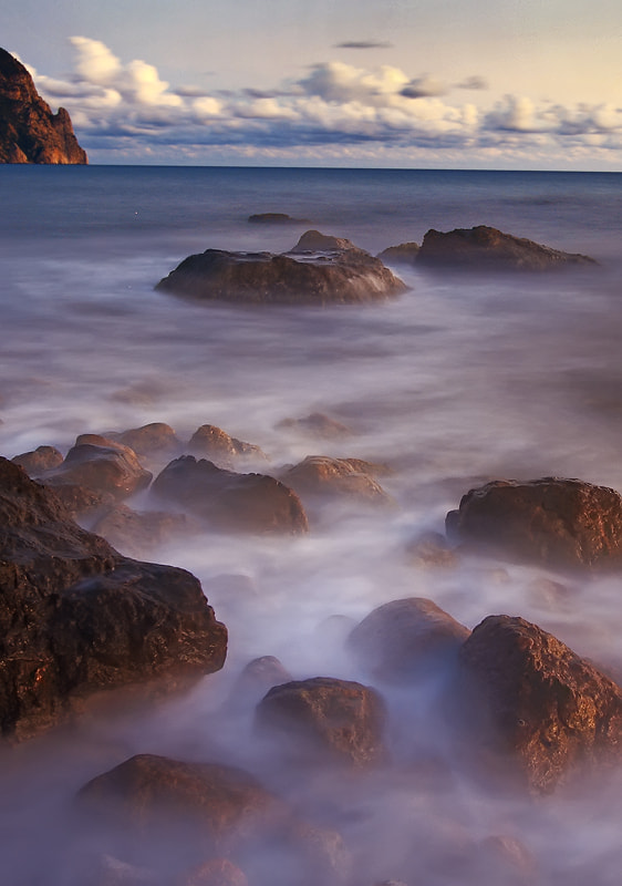 Photograph Seascape by Maksym Dykha on 500px