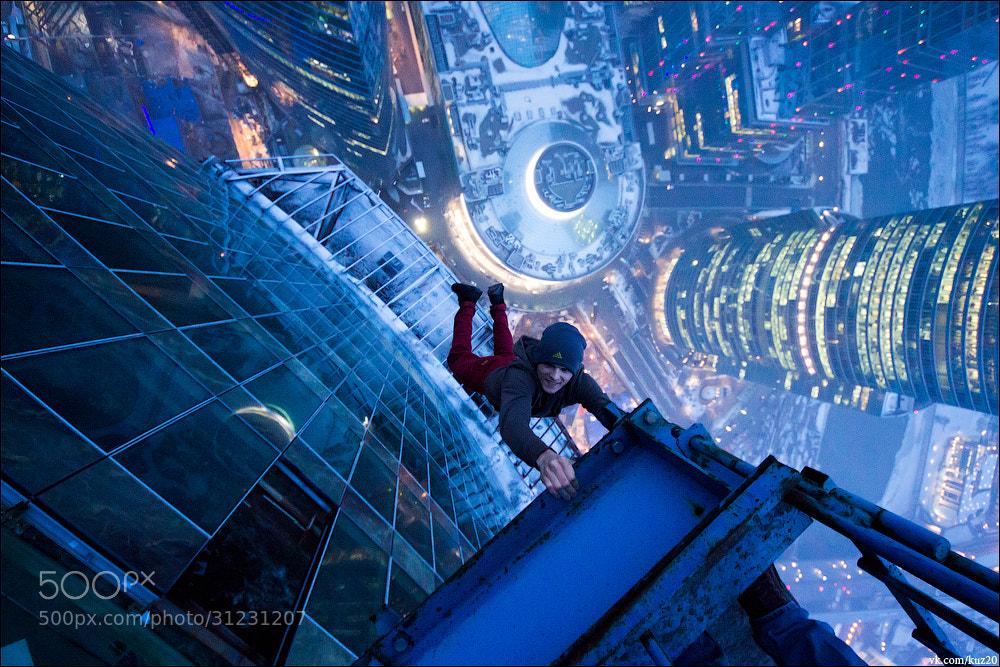 Photograph On the brink by Ivan Kuznetsov on 500px