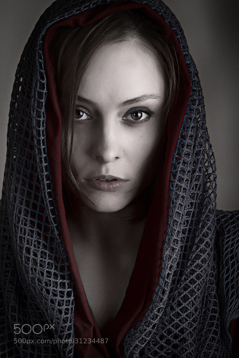 Photograph Kate by Eugene Volkov on 500px