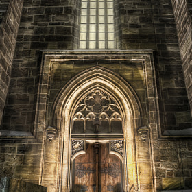 The Door by Markus Reugels (MarkusReugels)) on 500px.com