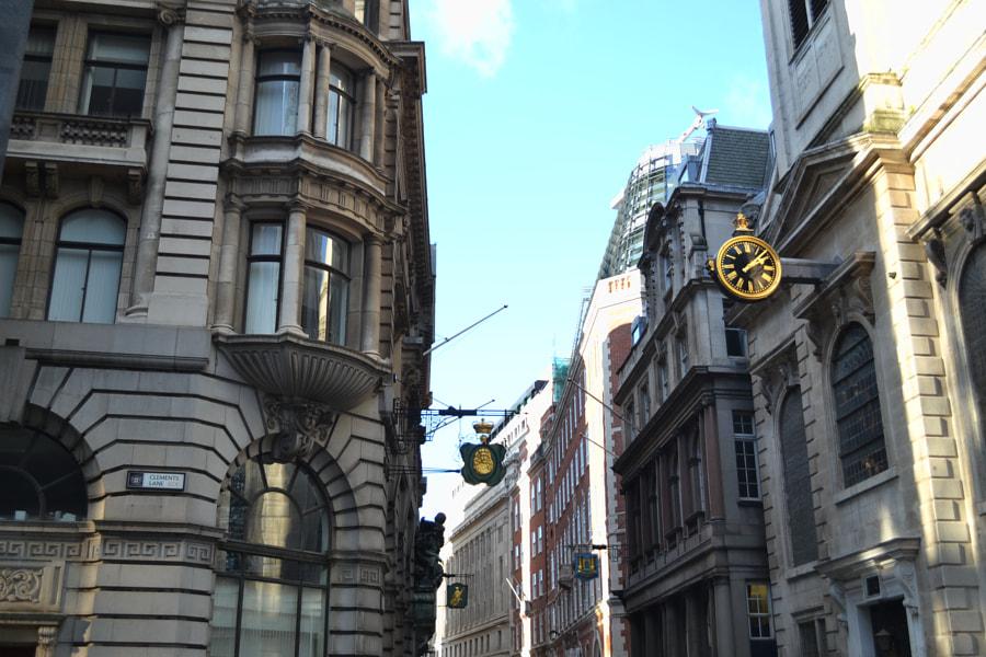 City of London by Sandra  on 500px.com