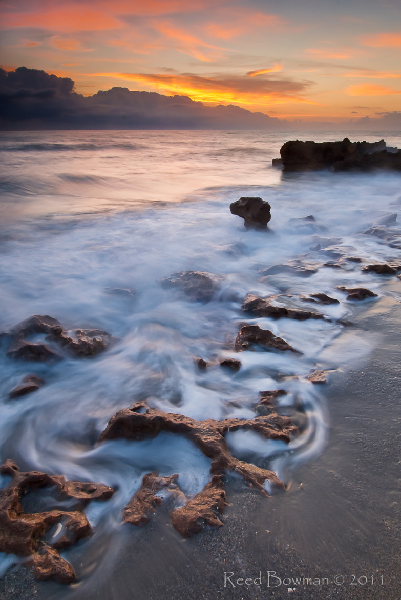 Photograph Primordial sea by Reed Bowman on 500px