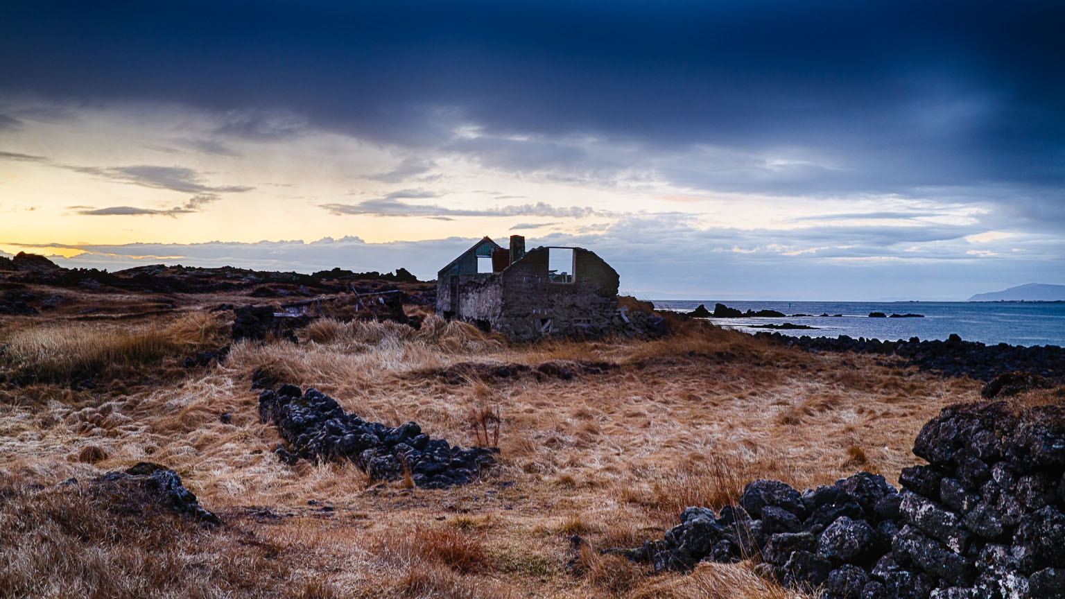 Photograph From The Past by Páll Guðjónsson on 500px