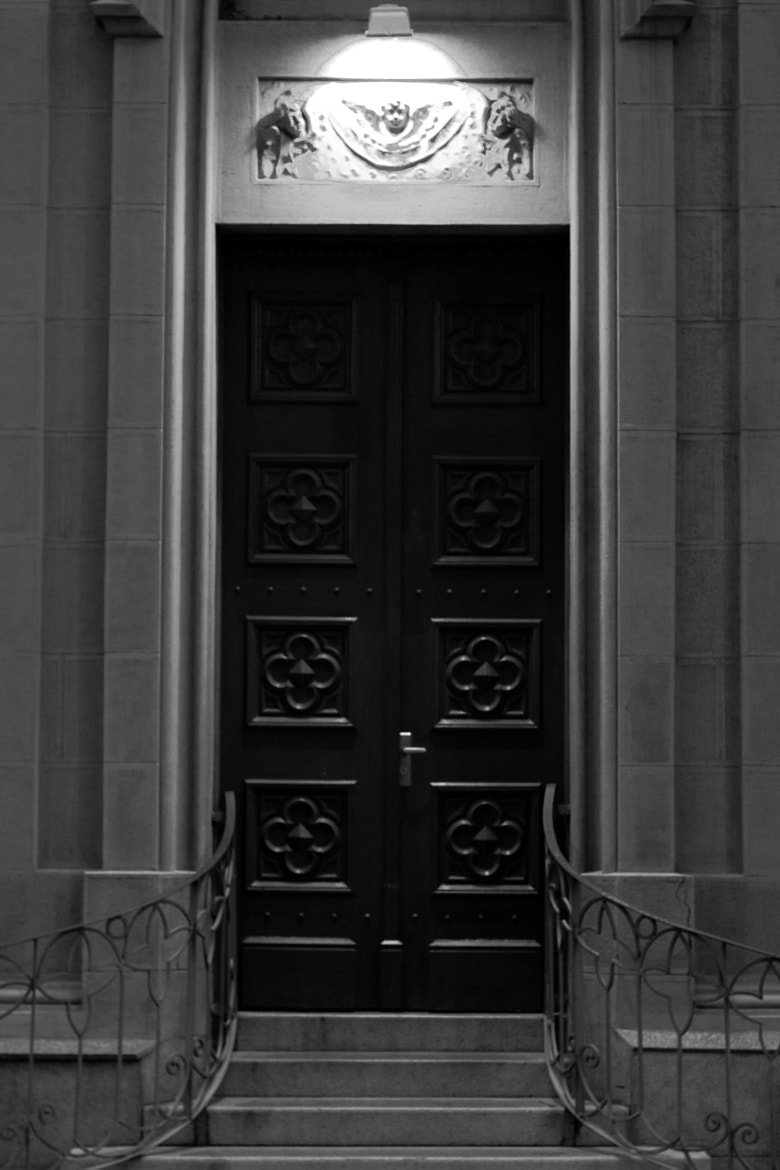 Photograph The Door of Perception by Allan S.Ribeiro on 500px