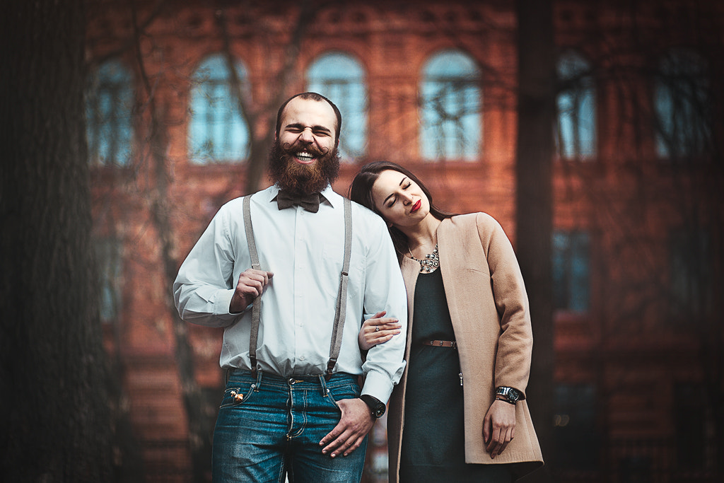 Photograph Timur & Anastasiya by Jay Lay on 500px