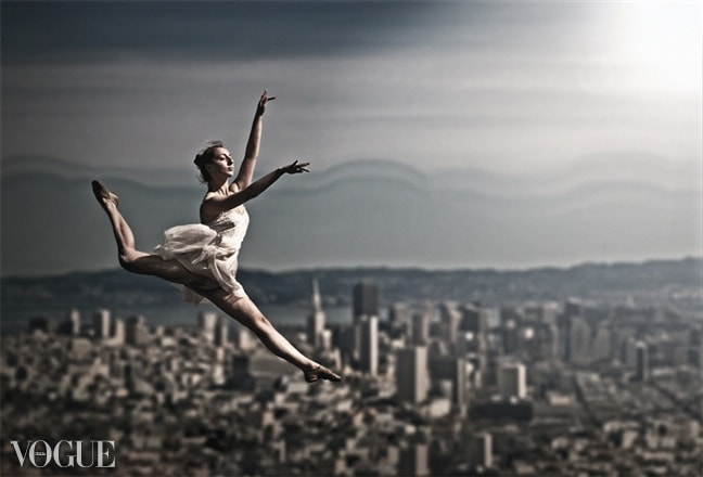 Photograph Airborne by Alexandra Pinell on 500px