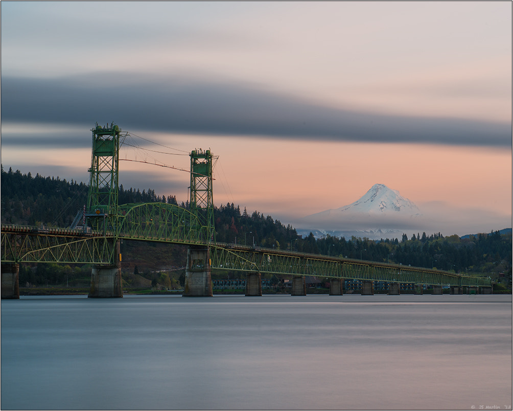 Photograph Mt. Hood by Steve Martin on 500px