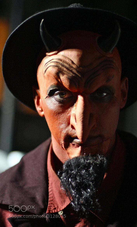 Photograph Satan's Spawn by Rick Macomber on 500px