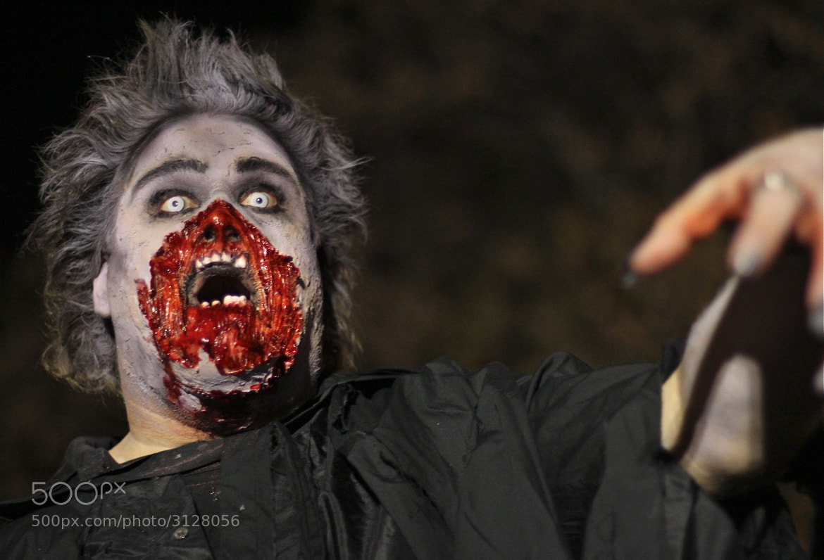 Photograph Zombieville by Rick Macomber on 500px