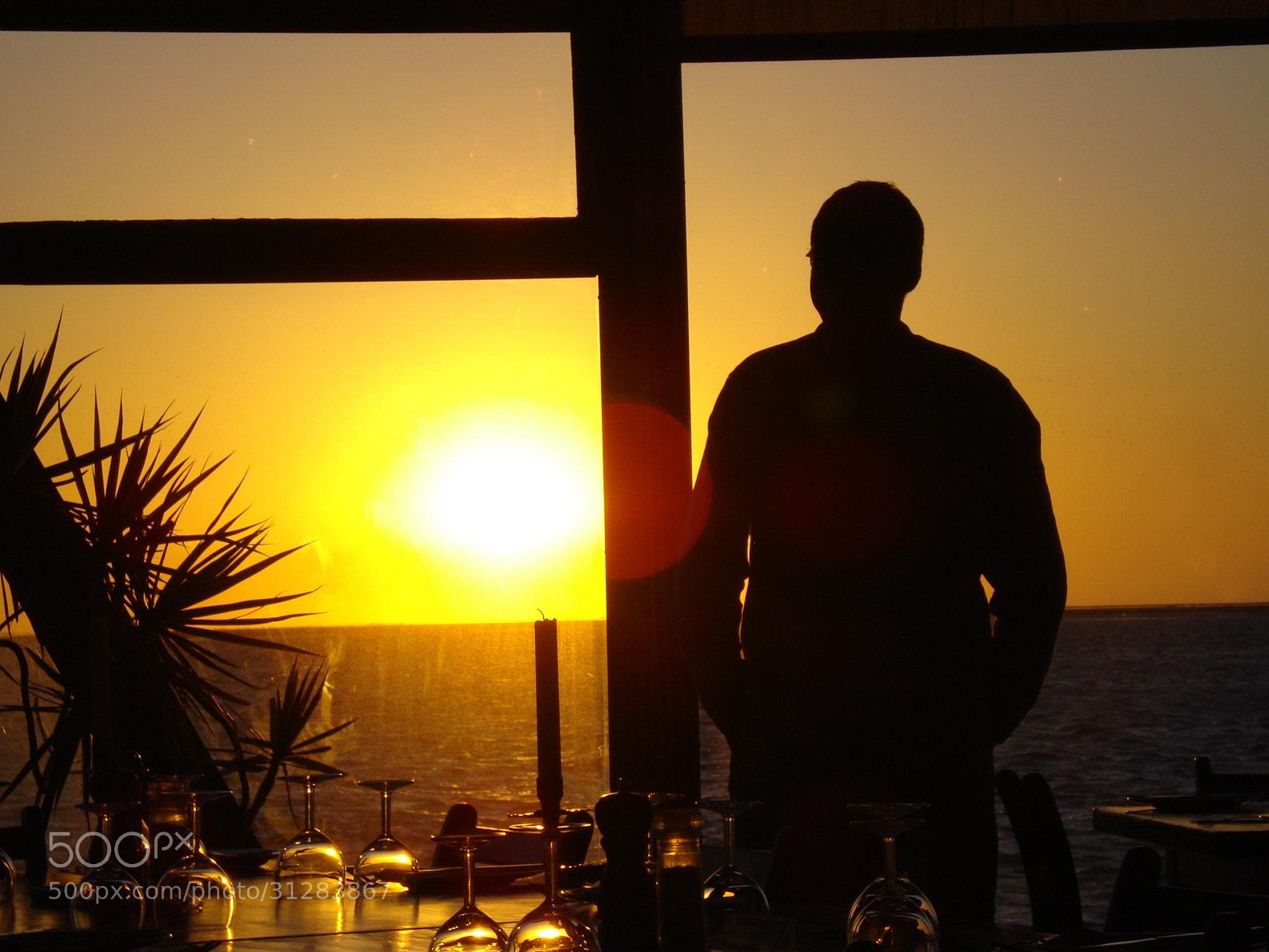 Photograph Walvis Bay by sun set on 500px