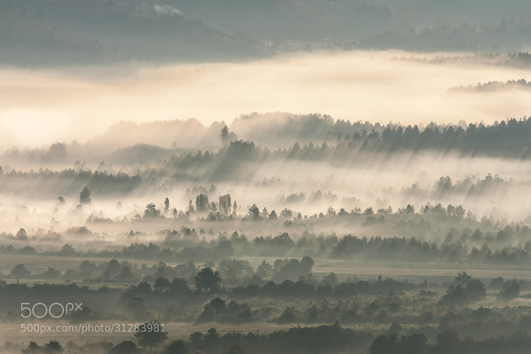 Photograph Jabron Morning by richaix . on 500px