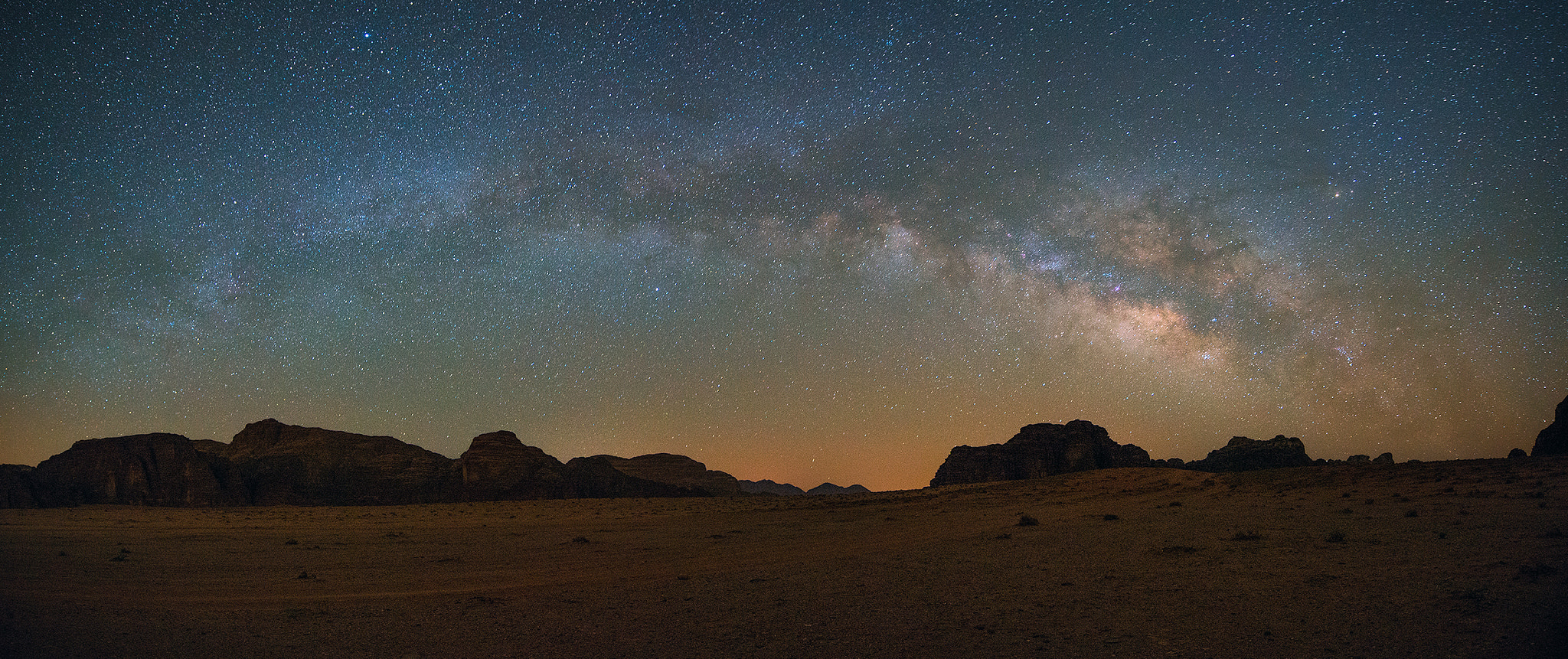 Photograph Milkyway by Christian von Travelography on 500px