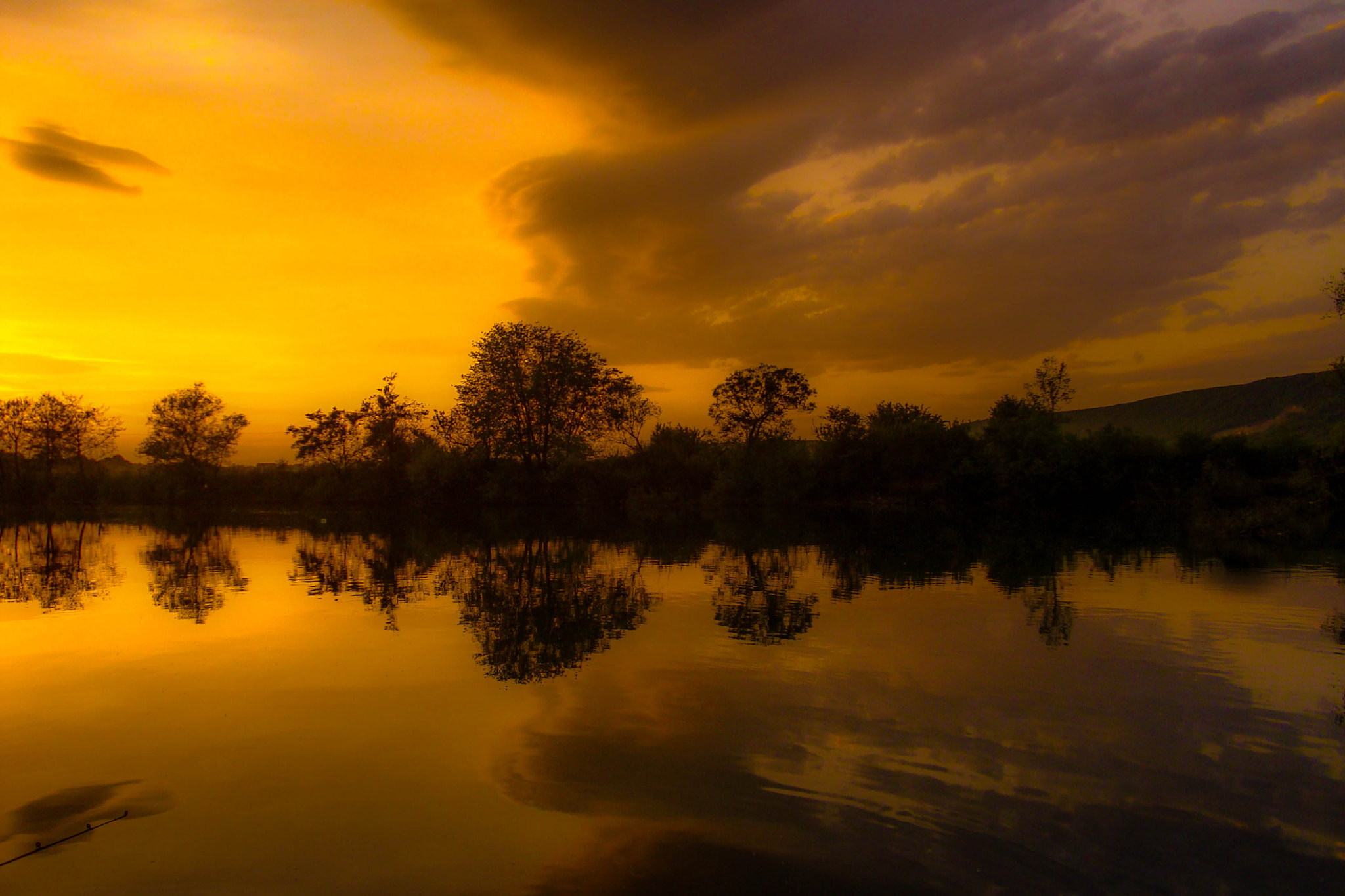Photograph Yellow River by Davor Midžić on 500px
