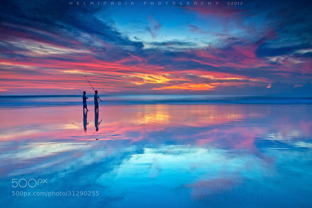 Photograph Bali Colors and Lights by Helminadia Ranford on 500px