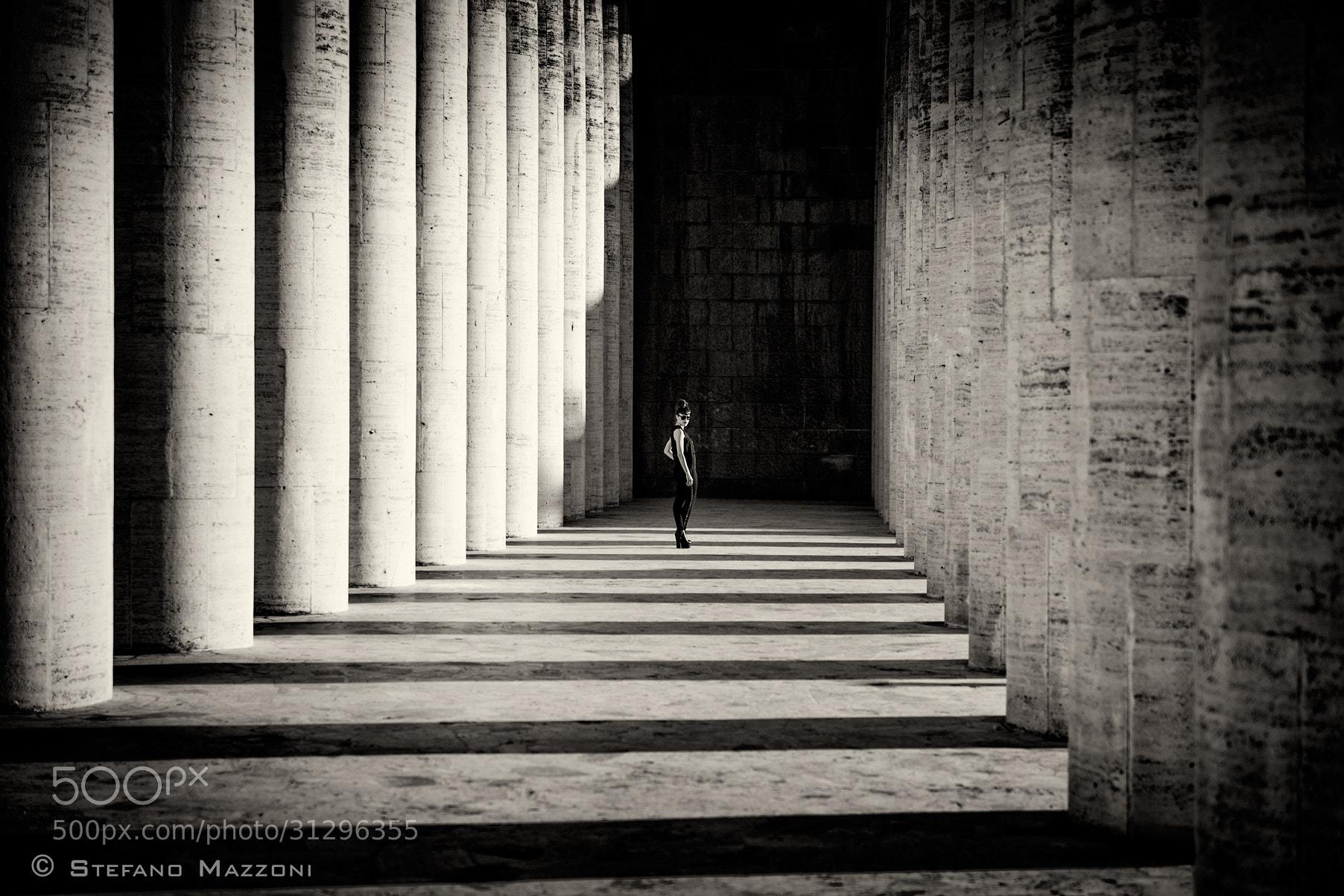 Photograph Portrait - 5 by Stefano Mazzoni on 500px