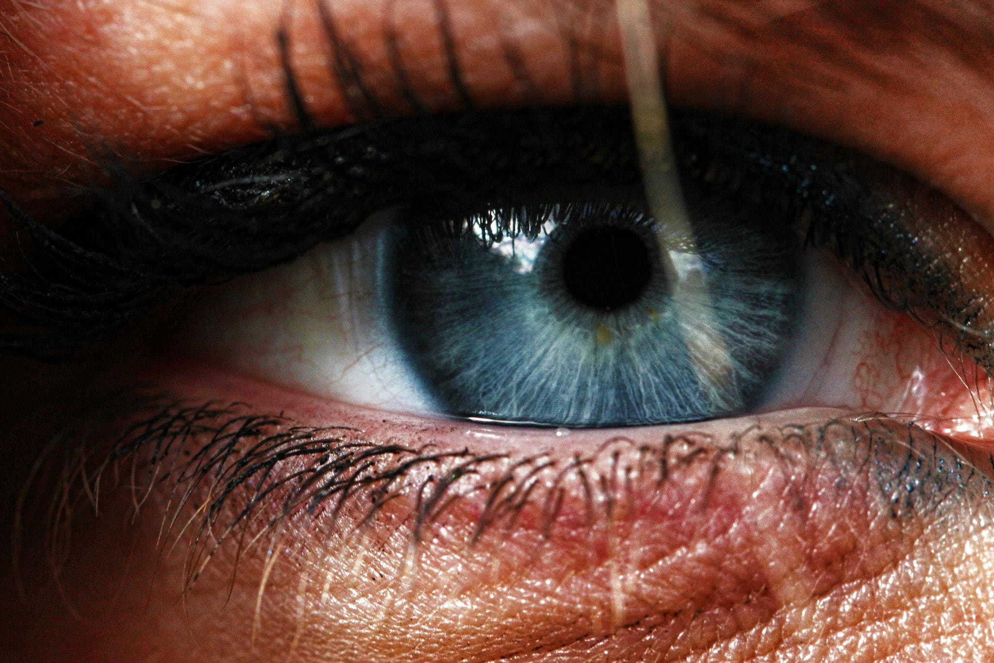 Photograph eye by Dario Bassi on 500px