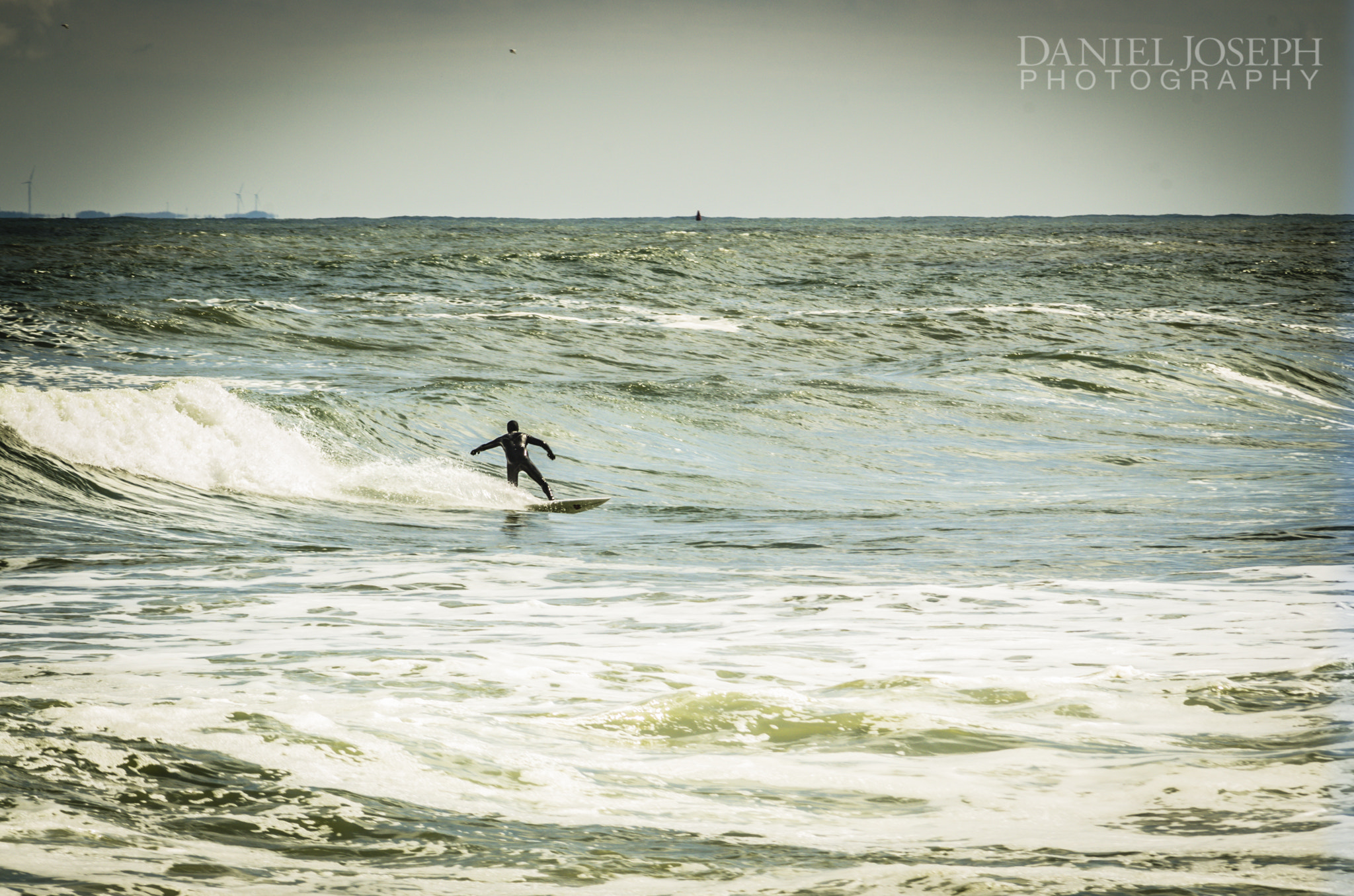 Photograph Catching Waves by Daniel Joseph on 500px