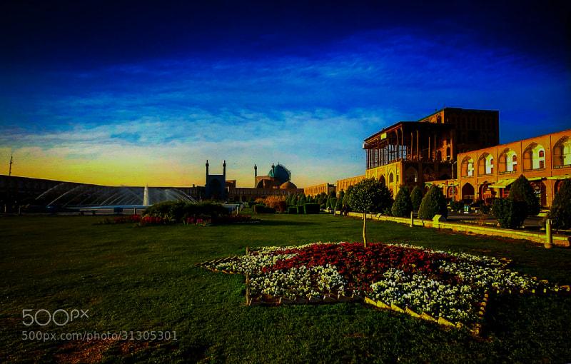 Photograph SunRise by Ali KoRdZaDeh on 500px