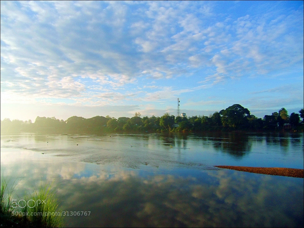 Photograph Ping River by NaBig Peterx on 500px