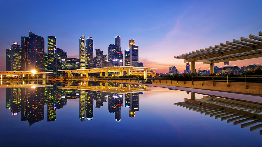 Photograph Convergent by WK Cheoh on 500px